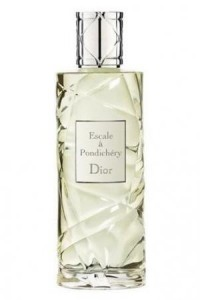 Dior Escale a Pondichery